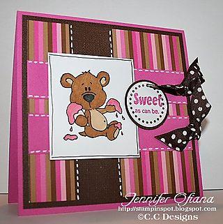 Sweetbear