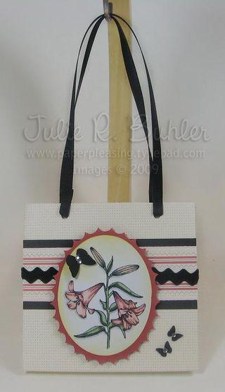 JulieRB lily bag