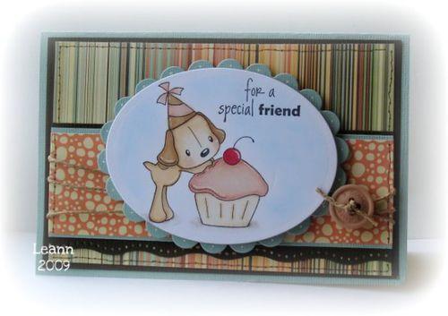 SpecialFriend