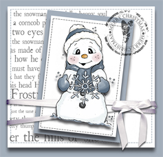 Snowmanmag