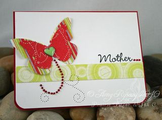 AmyR All Women Card 2 Mother by AmyR