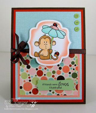 Jan 2010 - Monkey