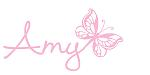 Amy's Siggy Pink