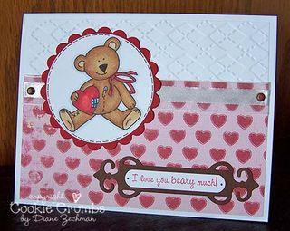 Valentine critters 1 diane zechman
