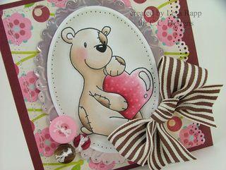 Heartbear-lesarapp