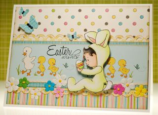 Easterwishes