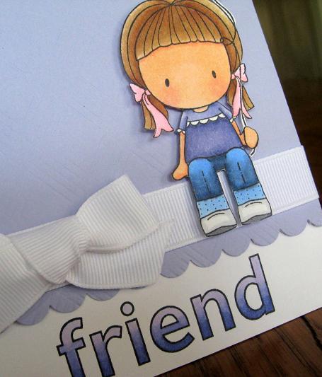 ATS Friend Close Up