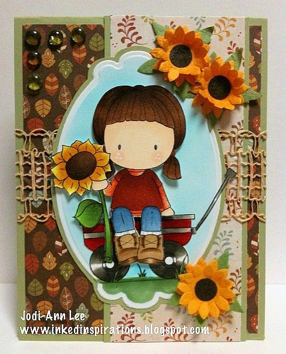 Sunflower Emma