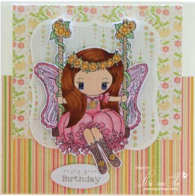 Lolitabutterfly
