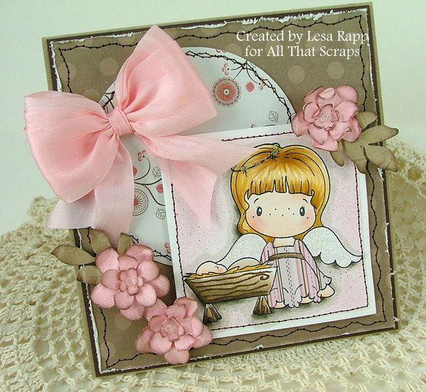 9-29-1LesaRapp-BabyJesus&Angel1-2