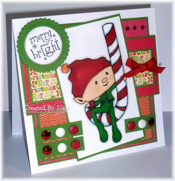 JoeyJolly Elf