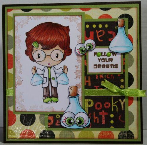 MarionHoney Mad scientist Digi 5-8-11 500