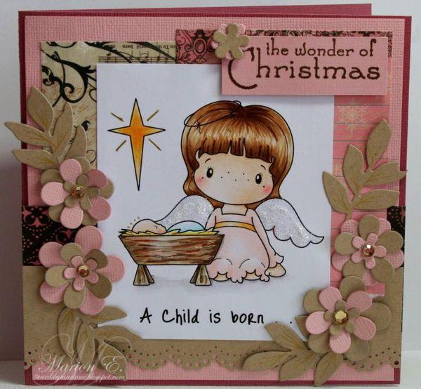10 3 11 Baby Jesus
