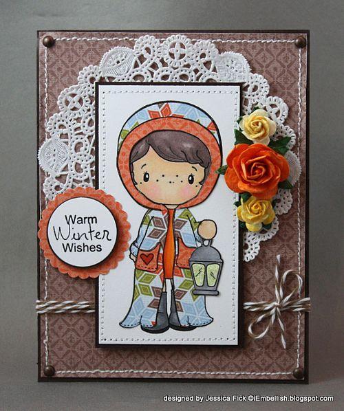JessFick lantern girl card (2)