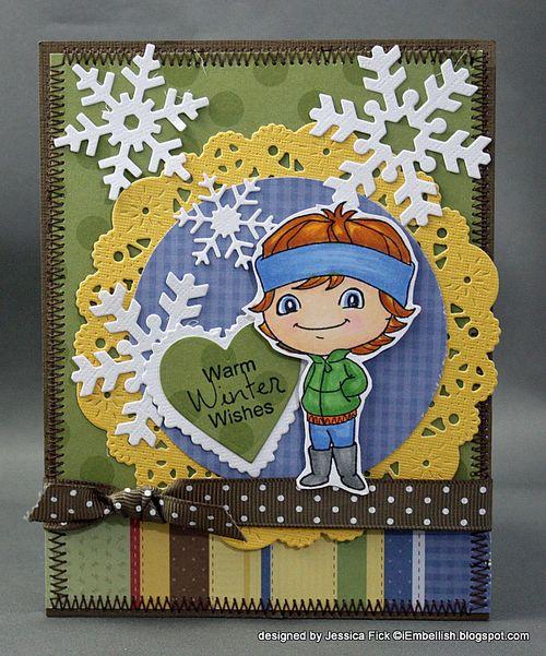 JessFick winter wishes (2)