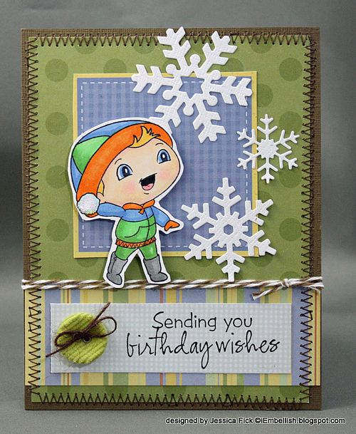 JessFick birthday snowball (2)