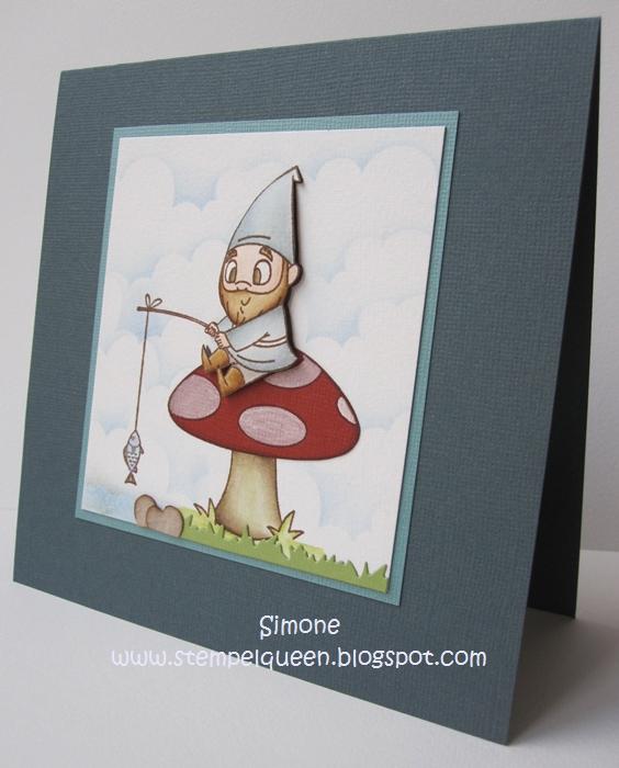Simone-Gnome
