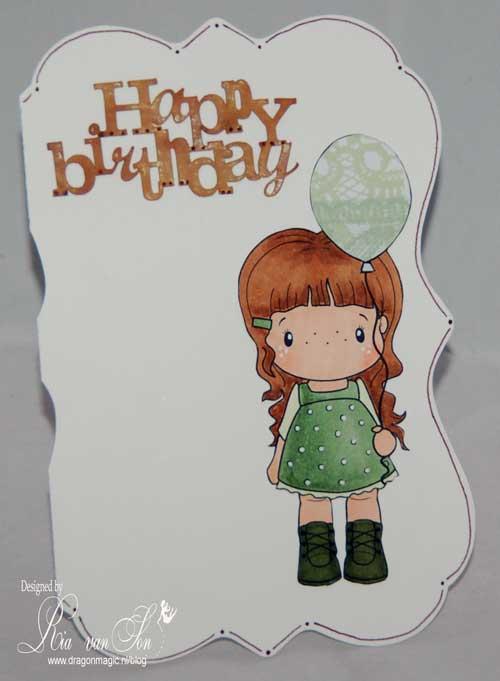 Balloonlucy