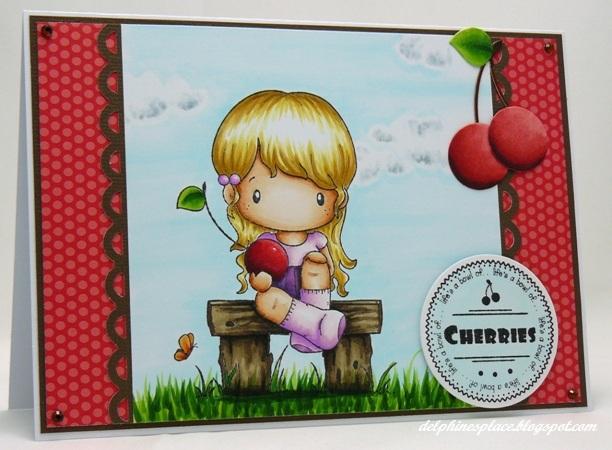 Cherry Lucy prof copyr