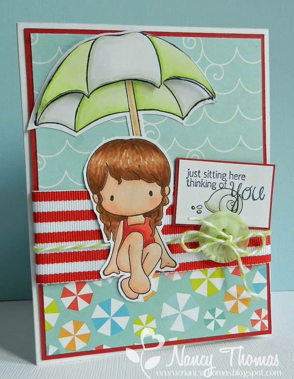 Nancy Thomas SP Beach 5-18-2012