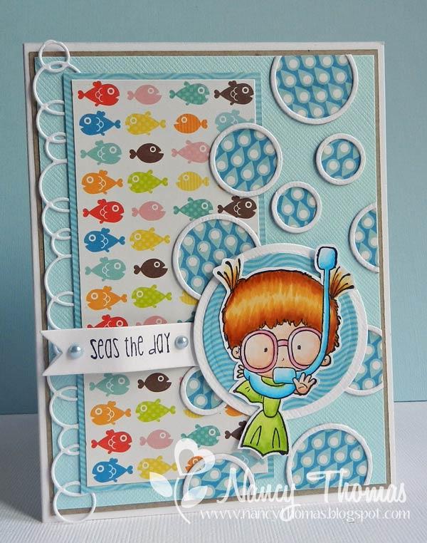 Nancy Thomas Snorkle Beatrice 6-5-2012