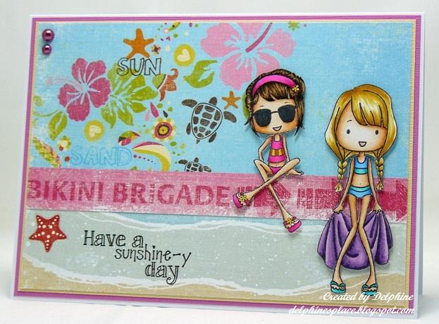 Lily Sunny prof copyr