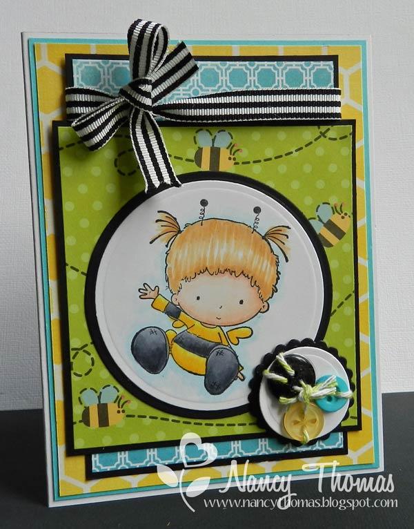 Nancy Thomas CCD Bee-trice 4-30-2012
