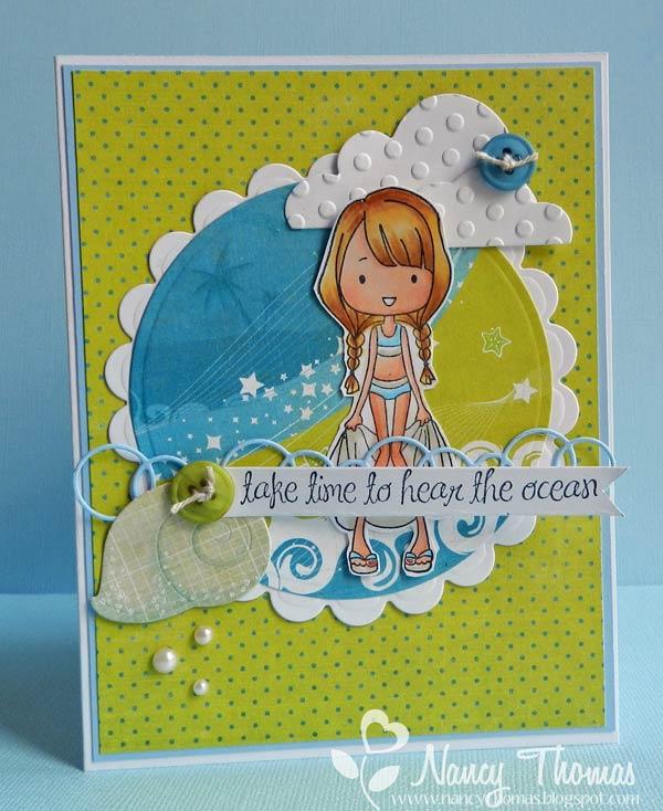 Nancy Thomas SN Lily 6-28-2012