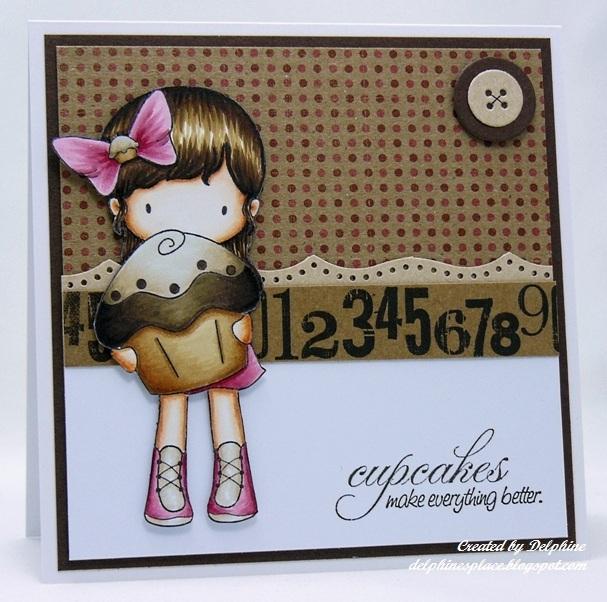 Cupcake Emma prof copyr
