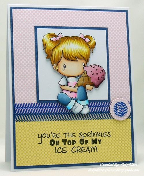 Ice Cream Lucy prof copyr