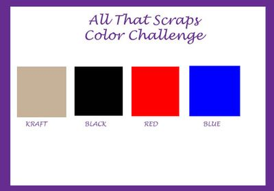 ATS color challenge 09-12-12