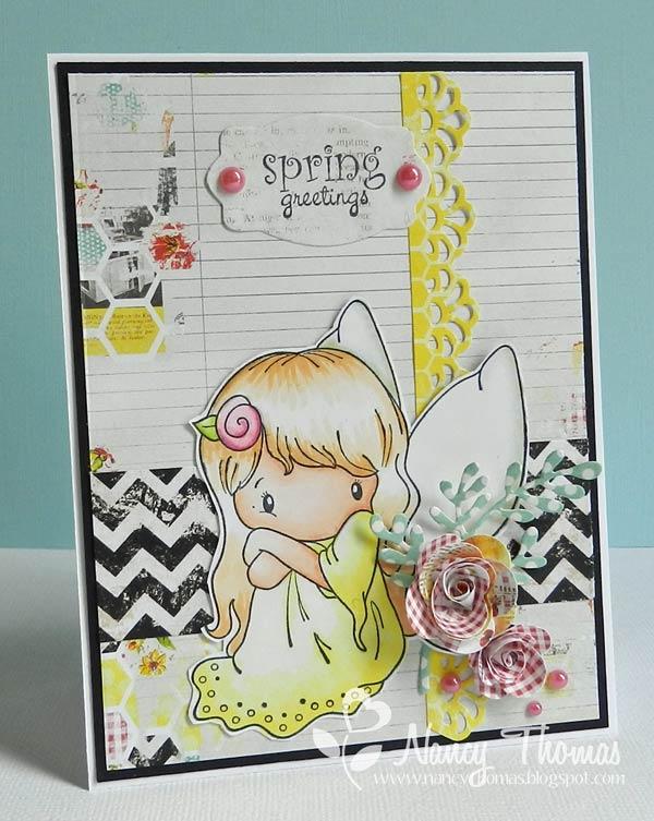 Nancy Thomas CCD Fairy Abigail 3-13-13
