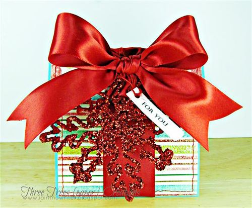 Deanne - NOEL Gift Card Holder (Small)