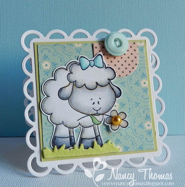 11 MIM Sheep