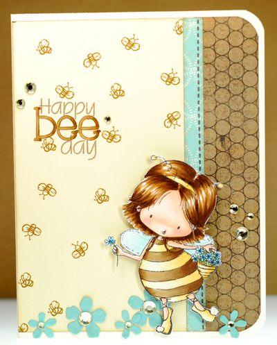 Beeday